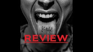MGK Binge EP Review