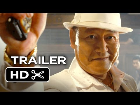 Why Don't You Play In Hell? Official US Release Trailer (2014) - Sion Sono Movie HD