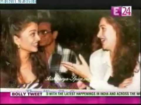 Unseen Pictures Of Karisma Kapoor, Aishwarya Rai & Rani Together video