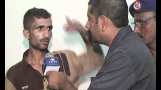Malir Police Arrest Dako Part 1 By Maher Hameed.mp4