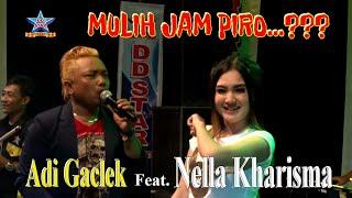 Download Lagu Nella Kharisma feat Adi Gaclex ~ Mulih jam piro [OFFICIAL] Gratis STAFABAND
