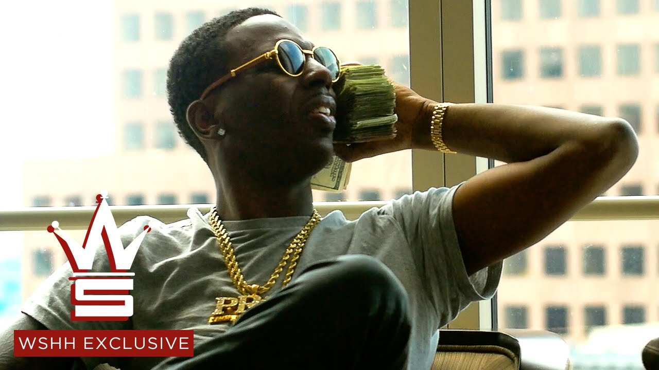 Young Dolph - They Watchin