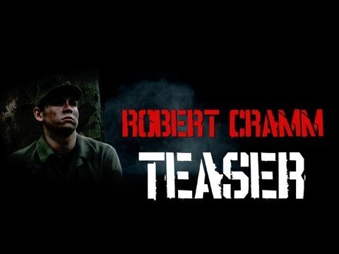 Robert Cramm - Announcement Teaser || HD