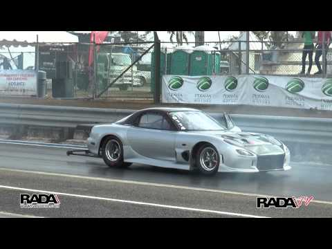 Radazone TV 95 Summer Drag Showdown 4 RD 2014 mp4
