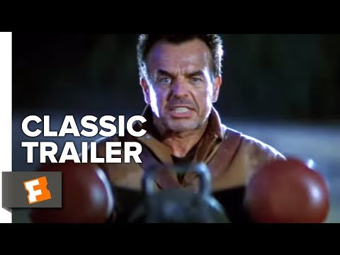 Jeepers Creepers 2 Official Trailer #1 - Ray Wise Movie (2003) Hd video
