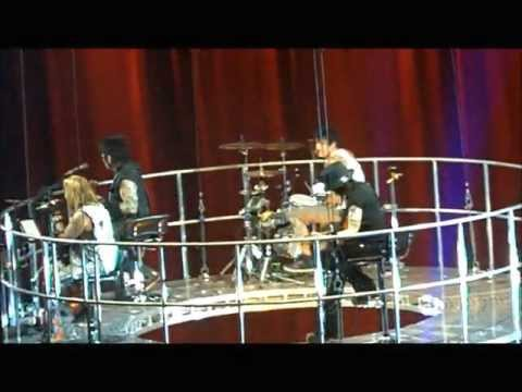 ACOUSTIC FROM SIN CITY 2-12-12