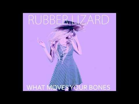 Rubber Lizard - Waves