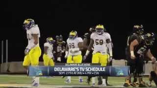 #CAAFB 12 Teams/12 Days:  Delaware