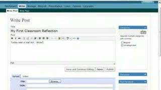 Tutorials - WordPress