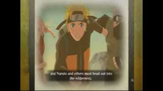 Naruto shippuden ultimate ninja storm generations walkthrough prt1