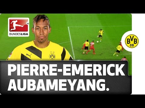 Pierre-Emerick Aubameyang - Player of the Week - Matchday 20
