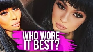 Kylie Jenner vs Blac Chyna - Who Wore It Best? (Dirty Laundry)