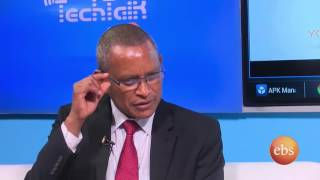 TechTalk with Solomon Season 11 EP 6: Special Show From ICT EXPO in Addis Ababa, Ethiopia - Part 1