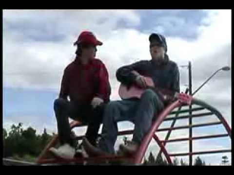 Clifferd 'N' Cletis | Truck Got Stuck