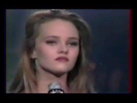 Les Victoires De La Musique-Vanessa Paradis - YouTube Vanessa Paradis Youtube