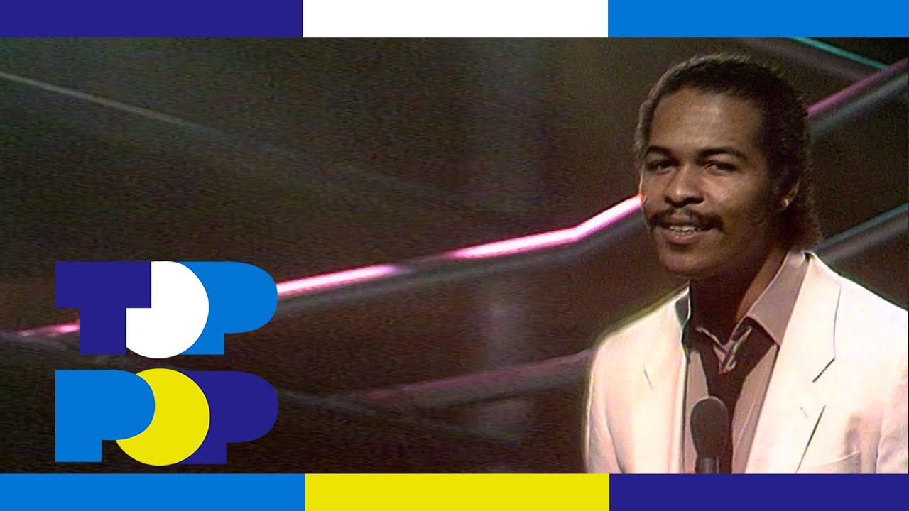 Ray Parker Jr - A Woman Needs Love (Just Like You Do)