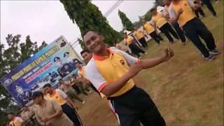 JARAN GOYANG TNI-POLRI