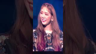 Taeyeon Cried while singing I -  Longer Cut