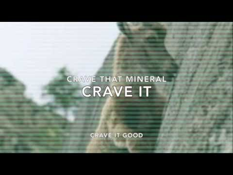 Ibex Crave That Mineral ▶ i Crave That Mineral