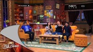 Ini Talk Show 9 September 2015 Part 4/6 - Indro Warkop, Dodit Mulyanto Dan Tya Arifin