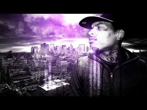 Kid Ink - Full Speed