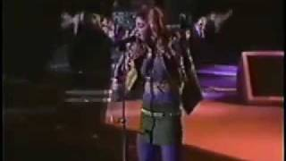 Madonna-Dress you up and Holiday(the virgin tour live in new york 1985)