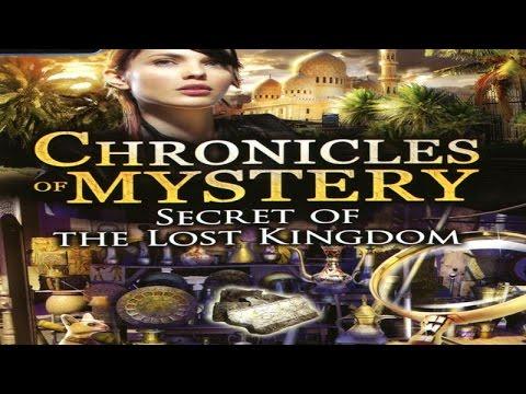 Игра Мистические хроники. Тайна затерянного королевства - геймплей