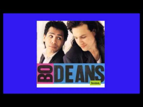 Bodeans - Far Far Away From My Heart