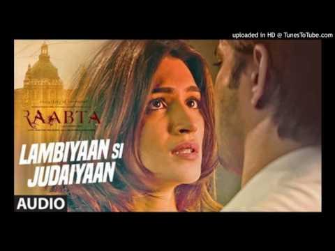 Lambiyaan Si Judaiyaan(WapKing) rabta song 2017
