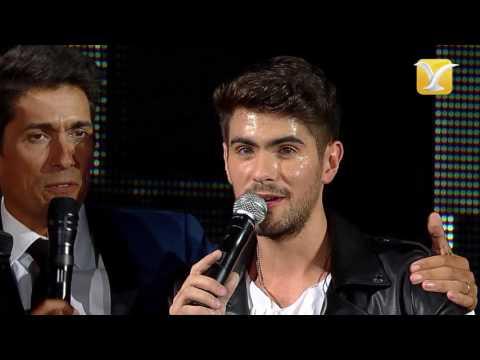 Rombai - Locuras Contigo - Festival de Viña del Mar 2017 - HD 1080p