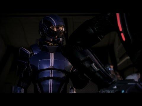 Mass Effect Friendz