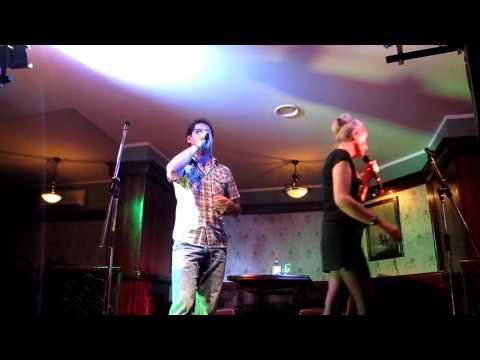 Aura Urziceanu - vreau Sa Vii In Viata Mea (cover Cristi&mariana) video