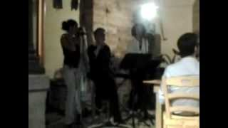 What a Wonderful World - Marco Ravalli Live in Augusta - 30/06/2013 - Little Book Gospel