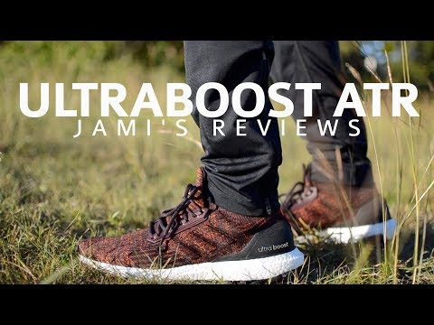 ADIDAS UltraBoost ATR MID 2018 REVIEW ( is this a GOOD Running sneaker? )