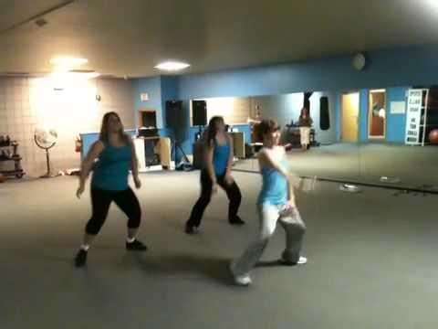 Rakata (Zumba Fitness)