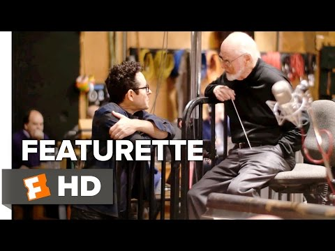 Star Wars: The Force Awakens Featurette - Soundtrack (2015) - J.J. Abrams Movie HD