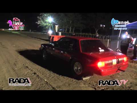 RADAZONE.COM El Marshal Arecibo Sand Drag 17 enero 2015 prproj