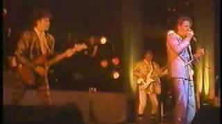 Watch Robert Palmer Hyperactive video