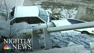 Is California Prepared For The 'Big One'?   NBC Nightly News