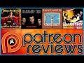 PATREON PILE-UP: Fall Out Boy  Ninja Sex Party  Alkaline Trio  Saint Motel -