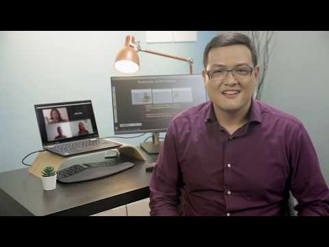 Distance Learning - Live Teacher - Student Interactions (Testimonial)