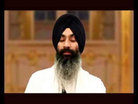 Bhai Satnam Singh Ji Koharka Hazori Ragi Shri Darbar Sahib - Aarti Keertan video