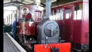 "download lagu Exmoor 0-4-2t ""monty"" On The Evesham Vale Light Railway. gratis"