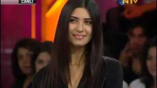 Tuba Büyüküstün - Autism program (english subtitles)