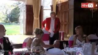 Ultimate Best Funny Wedding Fails Compilation 2014