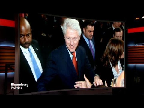 Bill Clinton Is Totally Awesome, John McCain Says