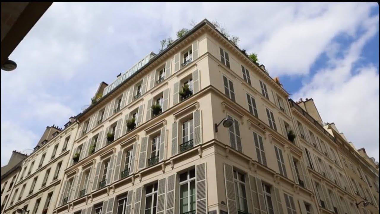 Les3chambres paris chambres d 39 h tes luxe et charme paris b for Chambre d hotes luxe