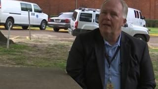 AP Reporter Discusses Arkansas Executions
