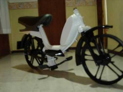 Zanella 50cc