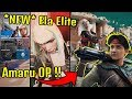 Hackers Can Use *NEW* Ela Elite   Amaru is * Overpowered * Specially with Pros - Rainbow Six Siege